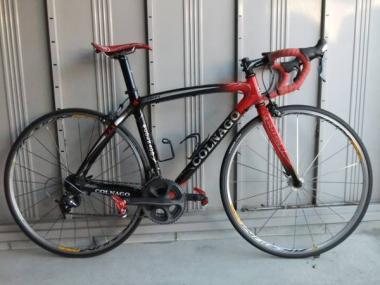 高津区で自転車の買取