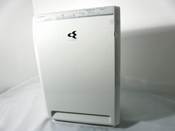 DAIKIN 空気清浄器 MC80RKS