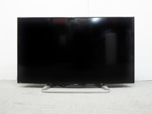 SHARP シャープ AQUOS LC-40W20 B 液晶テレビ