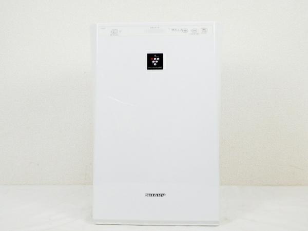 SHARP FU-G51 W 空気 清浄器 プラズマクラスター
