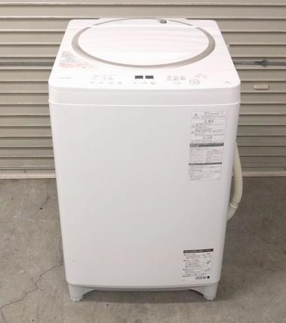 東芝 洗濯機 AW-9SD5