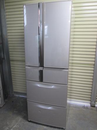 MITSUBISHI 三菱 冷蔵庫  MR-R47X 465L