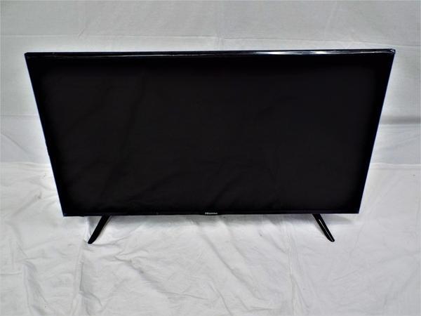 HISENSE HJ43N3000 液晶 テレビ 43型