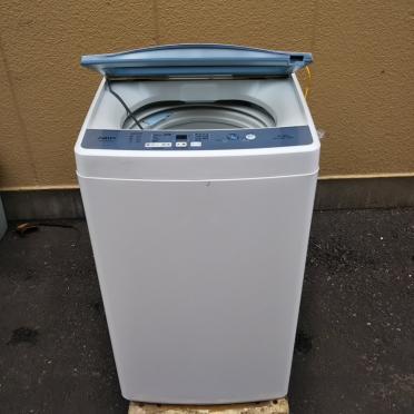 AQUA アクア 洗濯機 5kg AQW GS50F