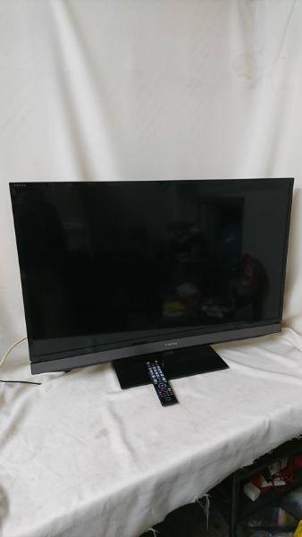 SHARP シャープ AQUOS LC-40S5 液晶テレビ