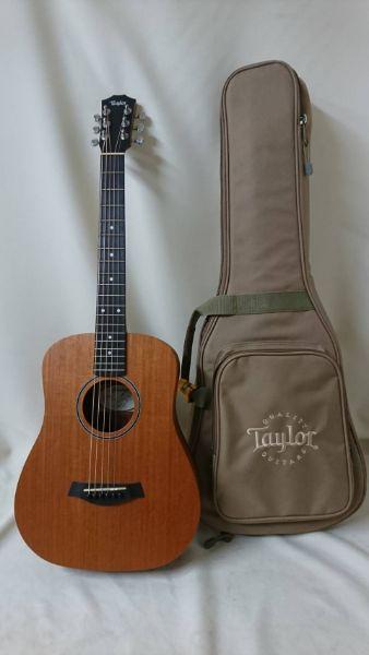 Baby Taylor ベビーテイラー ギター