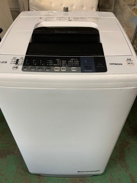 洗濯機買取|鶴見区