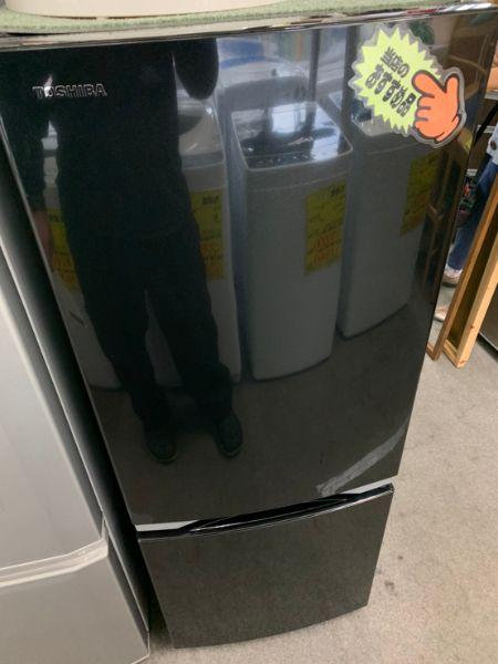 冷蔵庫買取|目黒区