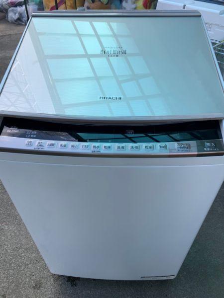 洗濯機買取|青葉区
