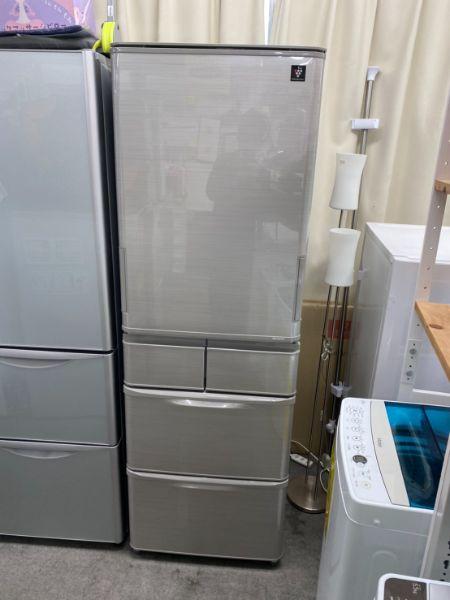 冷蔵庫買取|川崎区