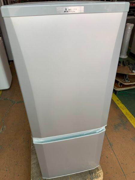 三菱 ノンフロン冷凍冷蔵庫 MR-P15E-S1