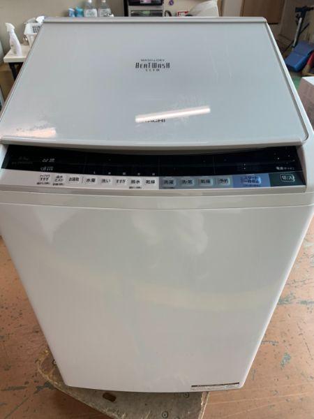 洗濯機買取|都筑区