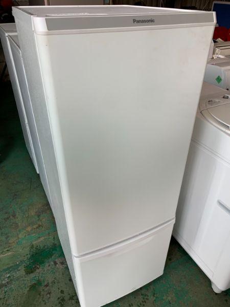 パナソニック Panasonic NR-B17DW-W 冷凍冷蔵庫