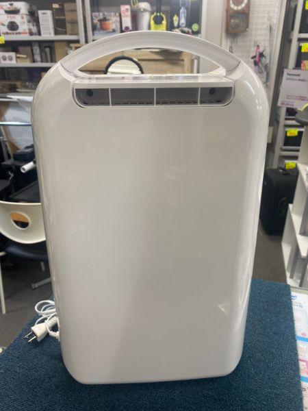 アイリスオーヤマ 衣類乾燥除湿機 IJD-H20-P